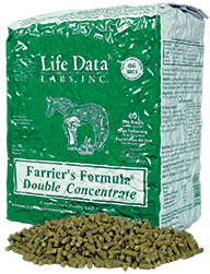Farrier's Formula Double Concentrate